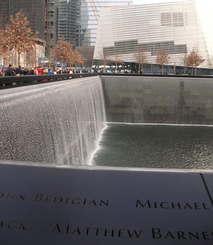 Visiting the 9/11 Memorial & Museum