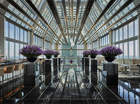 Four Seasons Hotel Philadelphia at Comcast Center