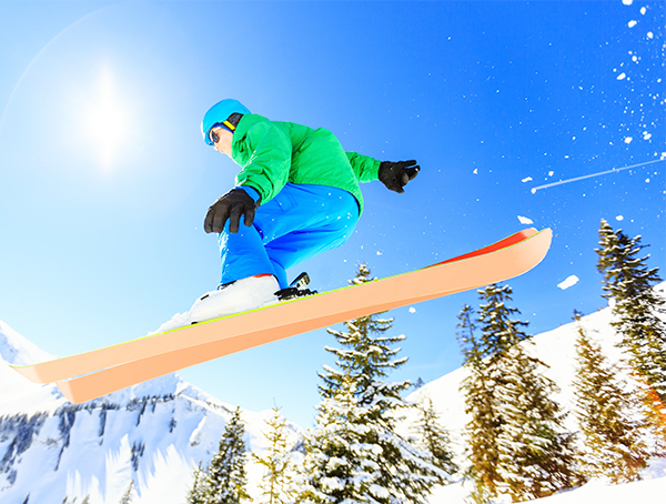 Best Places to Ski in 2020