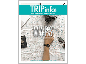 Mapping Group Getaways