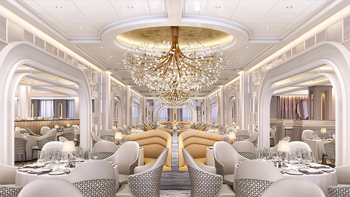 Oceania Cruises Sets a New Single-day Booking Record