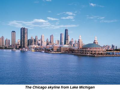 Illinois Group Accommodations