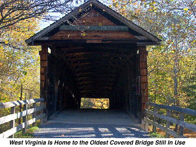 West Virginia Group Accommodations