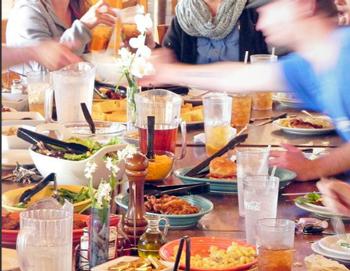 Lakeside Dining Lodge