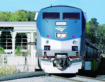 Amtrak The Auto Train