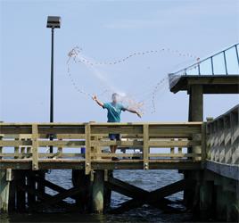Mississippi Gulf Coast Piers