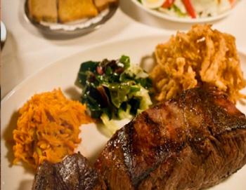 Bern's Steakhouse
