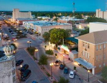 Bryan-College Station, TX