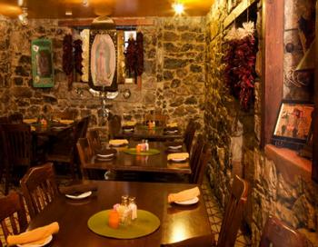 El Charro Cafe width=