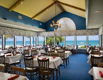 Sea Captain's House Restaurant
