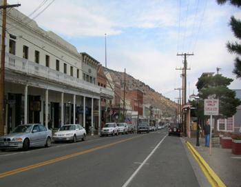Virginia City, NM