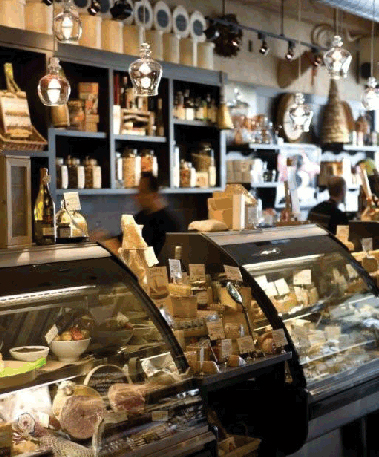 Wisconsin Cheese Trail