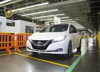 Nissan North America